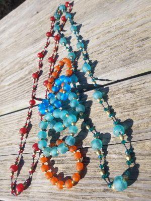 Ghana Bead